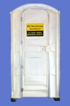 PolyJohn Toilettenkabine